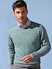 Bogner - Le pull en pure laine vierge