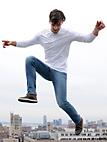Brax Feel Good - Le T-shirt en pur coton