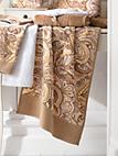 Feiler - La serviette de toilette, env. 50x100cm