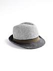 Peter Hahn - Le chapeau feutre