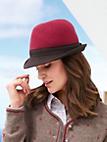 Peter Hahn - Le chapeau