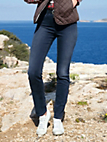 Peter Hahn - Les leggings en jean