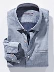 Pierre Cardin - La chemise en pur coton