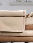 Ritter - La couverture en pur cachemire, 150x200cm
