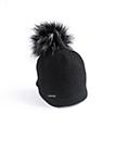 Seeberger - Le bonnet en pure laine vierge