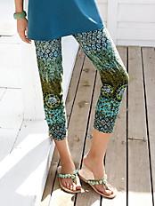 Green Cotton - Le pantalon 7/8