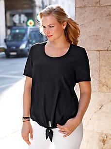 Anna Aura - La blouse en pure soie