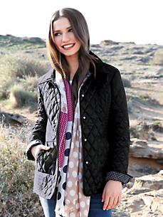 Anna Aura - La veste matelassée