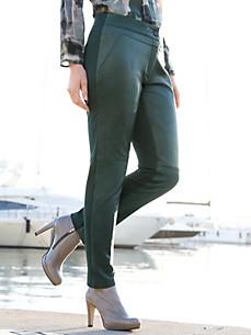 Anna Aura - Le pantalon en cuir