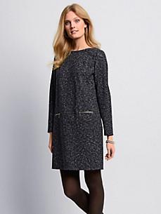 Bogner - La robe en jersey