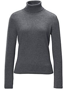 cashmere - Le pull en pur cachemire