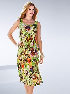 Doris Streich - La robe