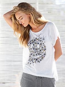 FLUFFY EARS - Le T-shirt en lin