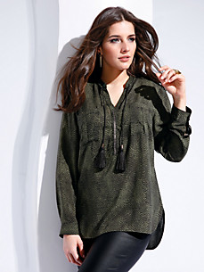 FRAPP - La blouse