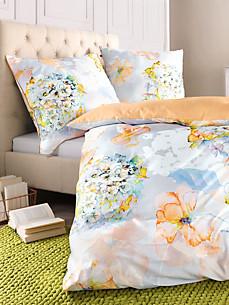 Irisette - La parure de lit réversible env. 155x220 cm.