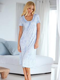 La plus belle - La chemise de nuit
