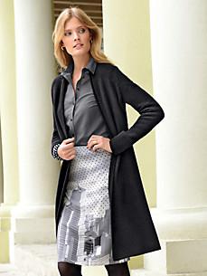 Looxent - Le manteau en maille