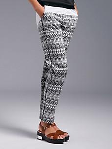 Looxent - Le pantalon 7/8
