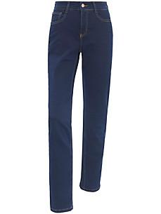 Mac - Le jean ANGELA taille Confort. Longueur inch30