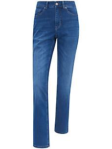 Mac - Le jean MELANIE taille mince. Longueur inch30