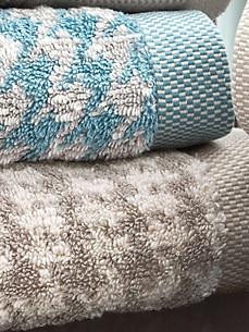 Möve - La serviette de bain, env. 50x100cm