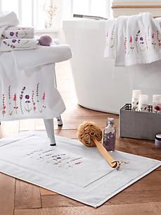 Peter Hahn - Le tapis de bain env. 50x70cm