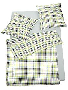 Schlafgut - La parure de lit 2 pièces env. 135x200 cm