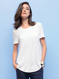 Strenesse - Le T-shirt-chemisier