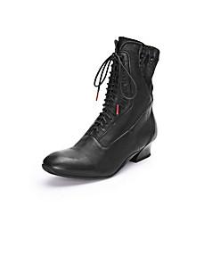 Think! - Les boots lacées « Elisa »