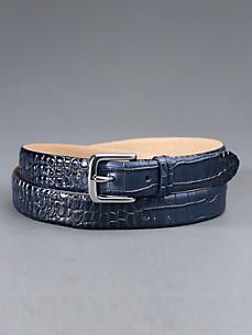Uta Raasch - La ceinture en pur cuir