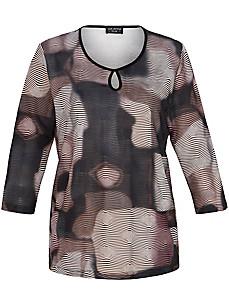 Via Appia Due - Le T-shirt manches 3/4