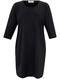 zizzi - La robe en jersey épurée