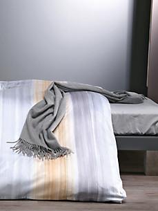Zoeppritz - Le plaid en pur cachemire, 130x190cm