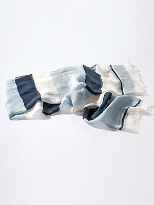 Anna Aura - L'écharpe en pur lin