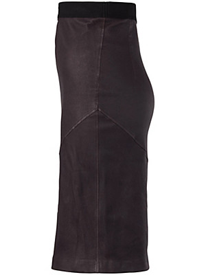 Anna Aura - La jupe en cuir