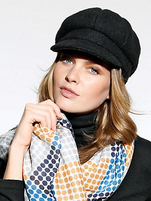 Anna Aura - Le bonnet en laine