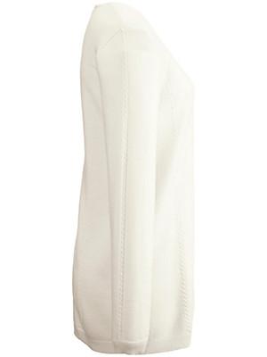 Anna Aura - Le pull en laine vierge