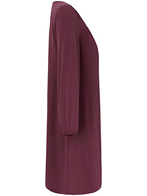 Anna Scholz for sheego - La robe en jersey