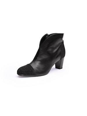 ARA - Les bottines en cuir