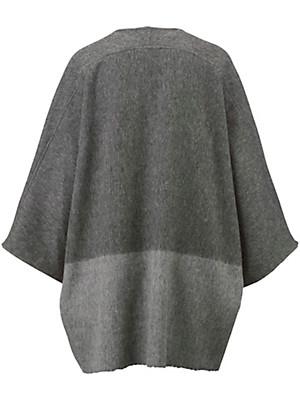 Basler - La cape en pure laine