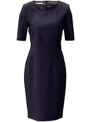 Basler - La robe en pure laine vierge