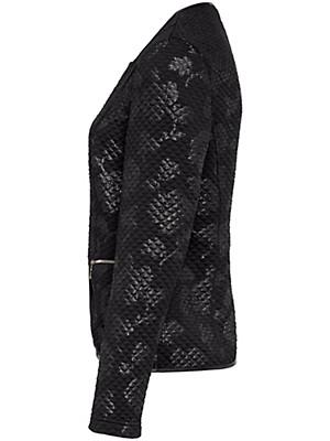 Basler - La veste en jersey matelassé