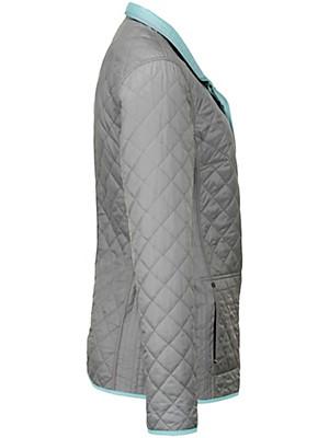 Basler - La veste matelassée réversible