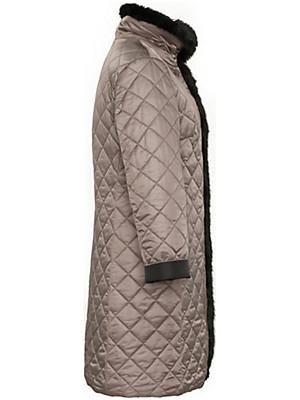 Basler - Le manteau matelassé