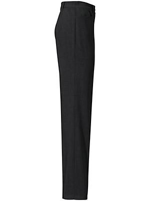 Basler - Le pantalon en pure laine vierge