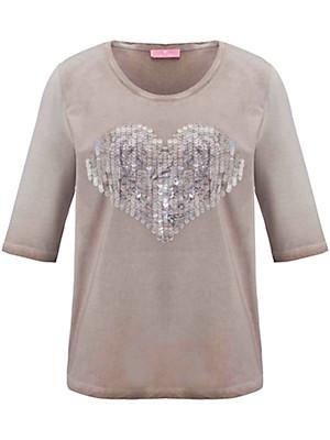 Basler - Le T-shirt