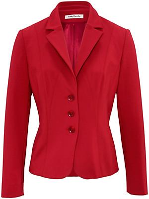 Betty Barclay - Le blazer en jersey