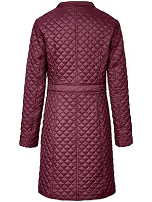 Betty Barclay - Le manteau matelassé
