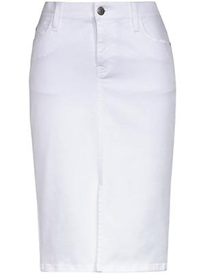 Bogner - La jupe en jean