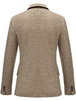 Bogner - Le blazer en pure laine vierge